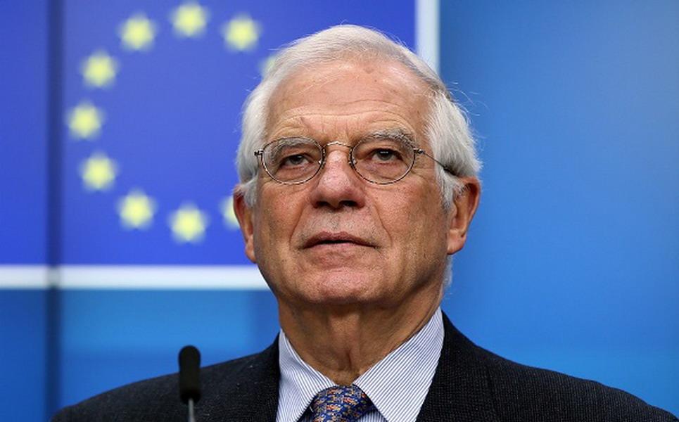 ევროკავშირი ჯო ბაიდენს მოუწოდებს, სათავეში ჩაუდგეს პანდემიასთან ბრძოლას
