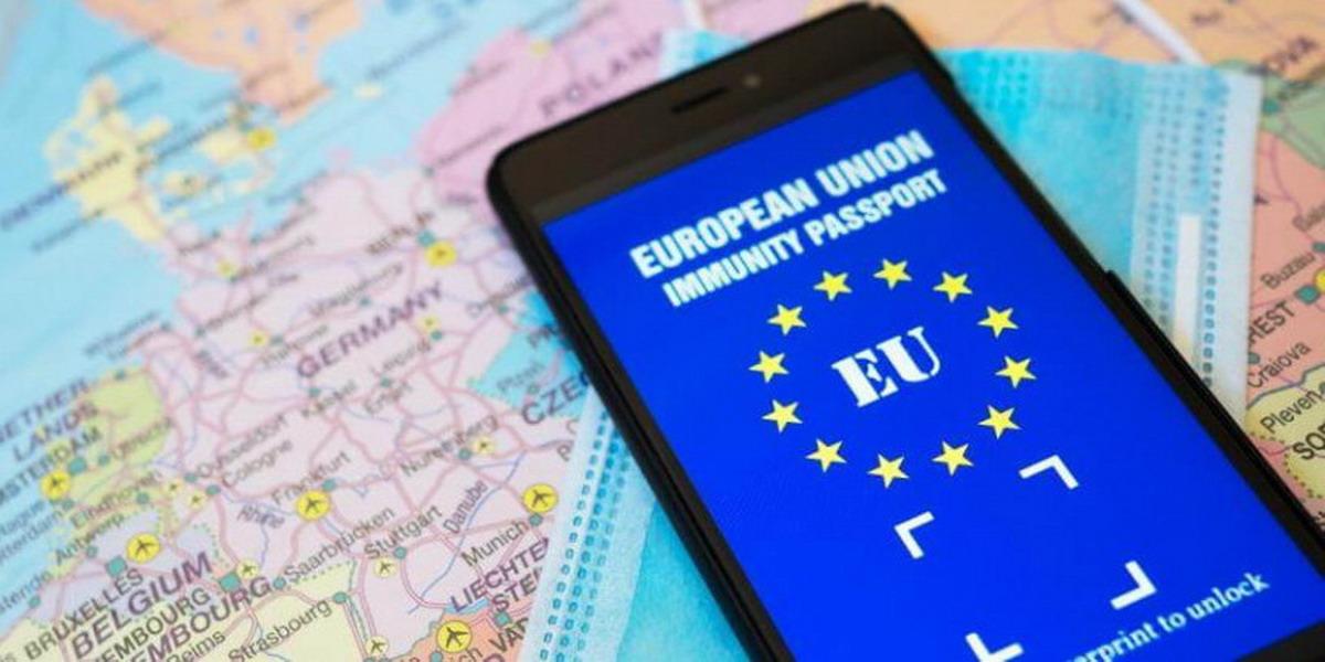 ევროკავშირი COVID-პასპორტის შემოღებას ზაფხულისთვის გეგმავს