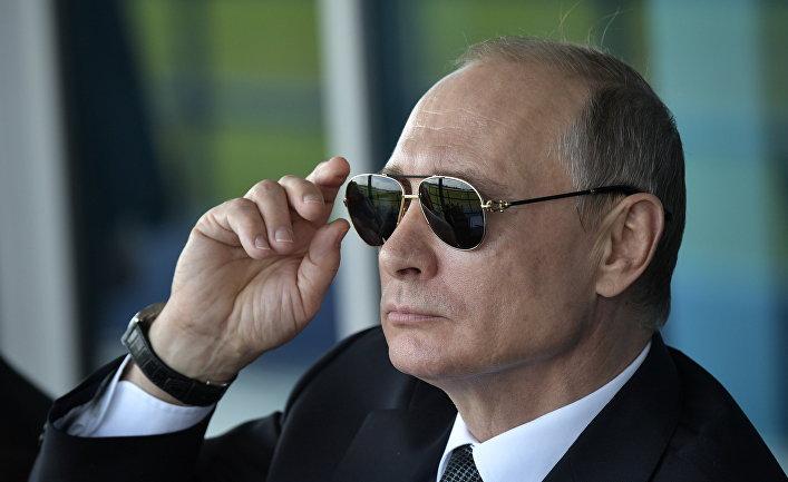 ლიდერი რუსეთს ჰყავს, დანარჩენ სამ ქვეყანას - მხოლოდ კლოუნები!