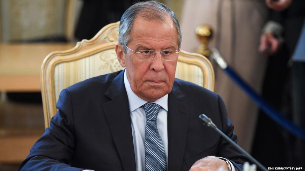 რუსეთი ნატოს ურთიერთობებში დაძაბულობის შემცირებას სთავაზობს