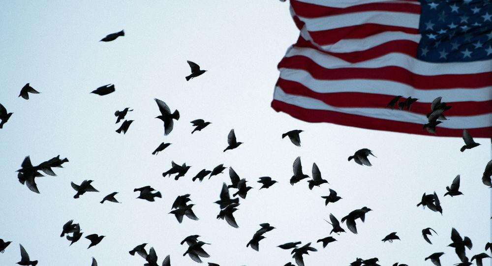 აშშ-ის ახალი ანტირუსული სანქციები სუვერენულ ვალს შეეხება