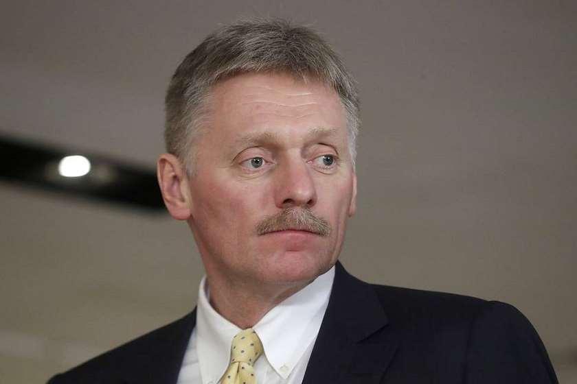 რუსეთი ჩეხეთისა და ბულგარეთის პროვოკაციულ ნაბიჯებს უპასუხოდ არ დატოვებს- კრემლი