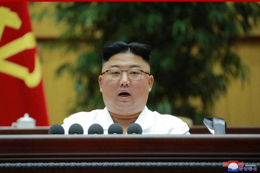 კიმ ჩენ ინი: ჩრდილოეთ კორეა ყველაზე რთულ პერიოდს გადის