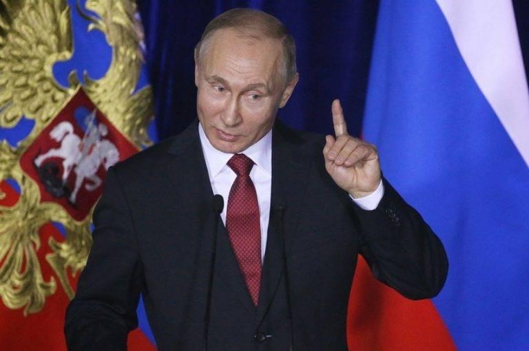 """«Le Temps»: """"რუსეთი """"ბოროტების ღერძს"""" ამხელს"""" – რომელი ქვეყნები არიან კრემლის მტრები?"""