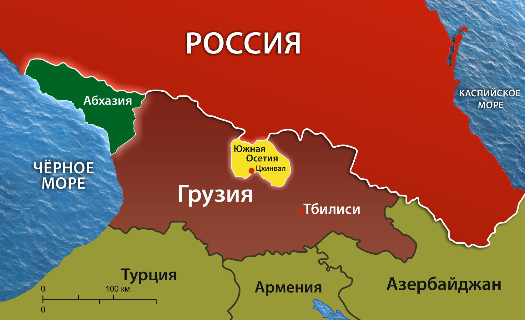 """""""ბევრჯერ მითქვამს, რუსეთი უმოქმედობით დაგვსჯის მეთქი, აი თითს არ გაანძრევს საერთოდ..."""""""