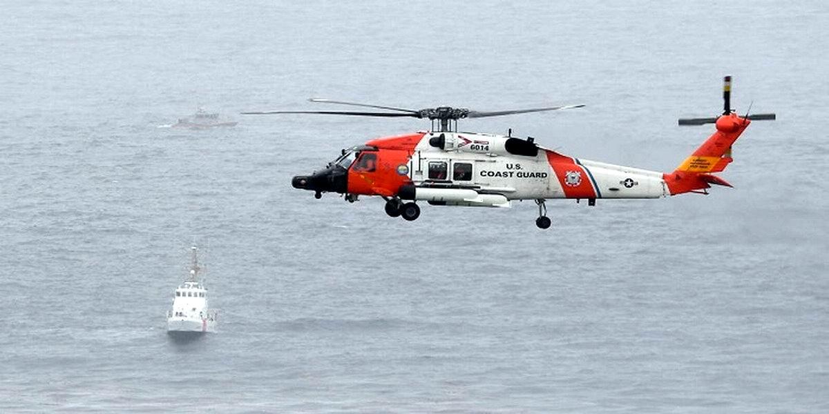 3 დაღუპული და 27 დაშავებული - აშშ-ში გემი ამოტრიალდა