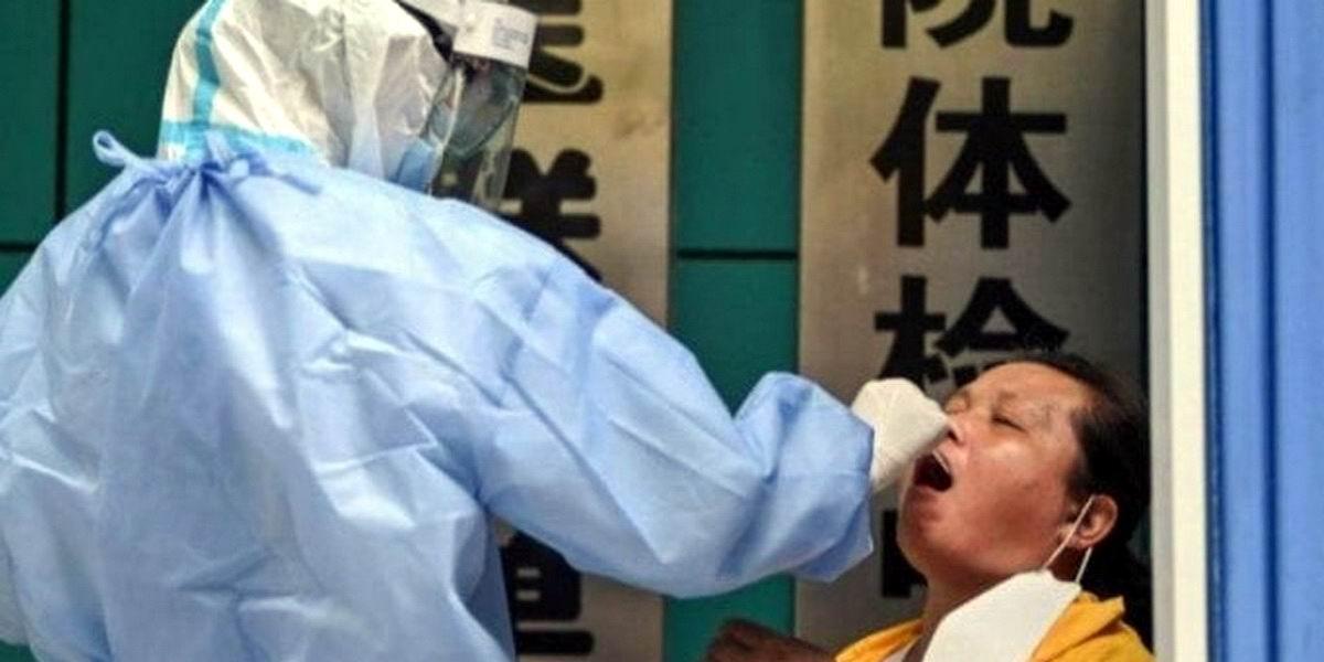 მილიარდნახევრიან და თვალუწვდენელ ჩინეთში, გამოცხადებული ვირუსის, კვლავ მონიმალური 18 შემთხვევა დაფიქსირდა