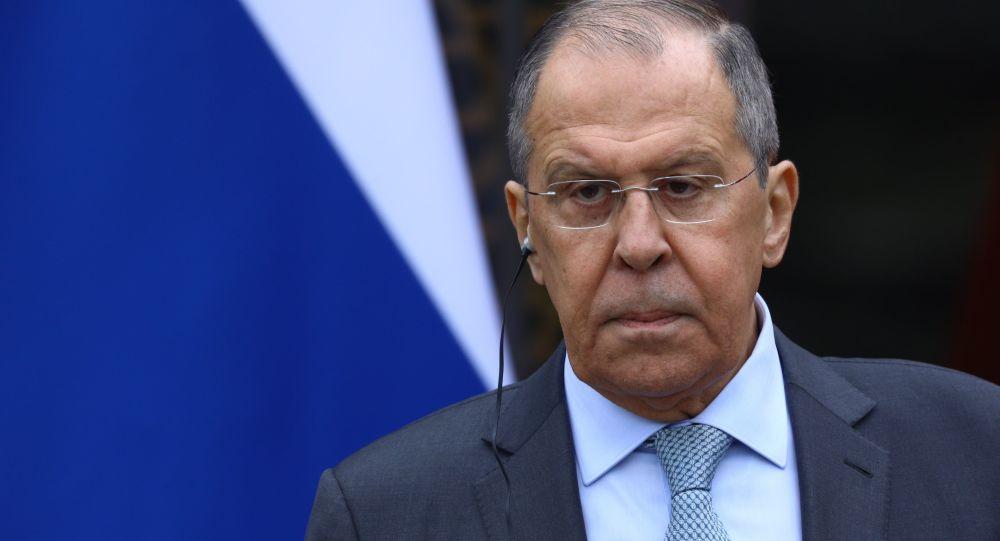 SWIFT-ის სისტემიდან რუსეთის გათიშვის წინადადება ახალი არ არის - ლავროვი