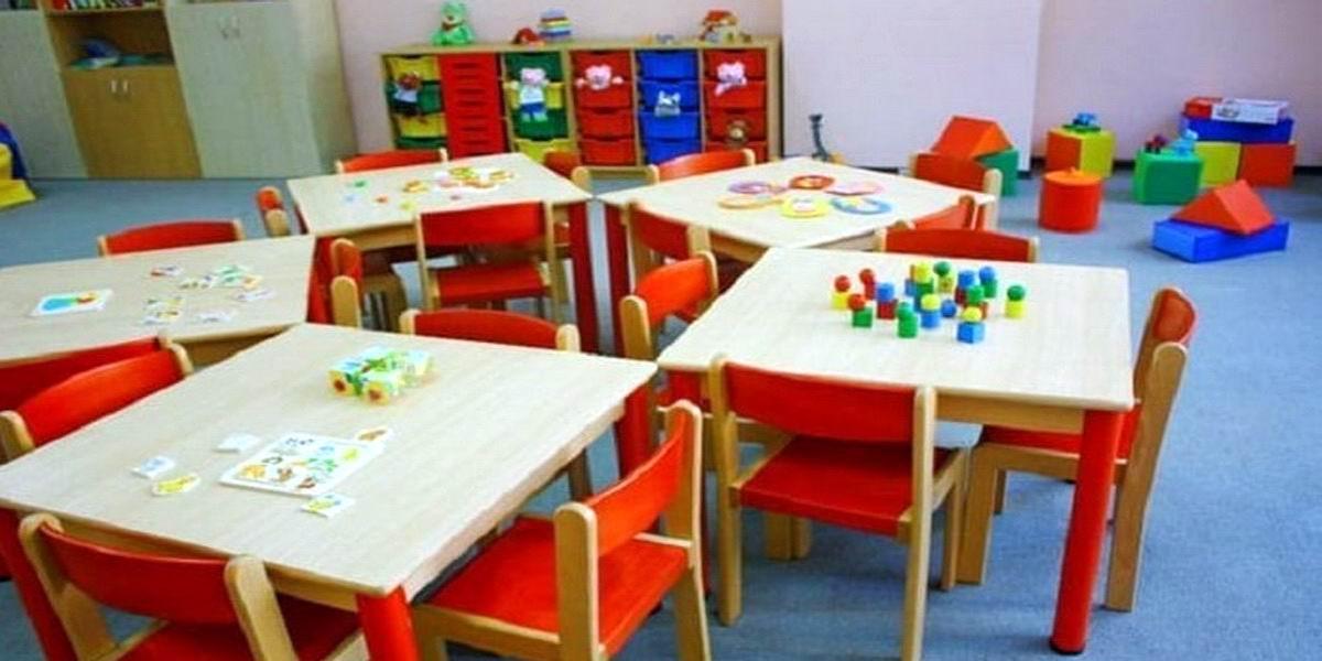 დღეიდან თბილისის საბავშვო ბაღებში აღსაზრდელთა ელექტრონული რეგისტრაციის მეორე ეტაპი იწყება