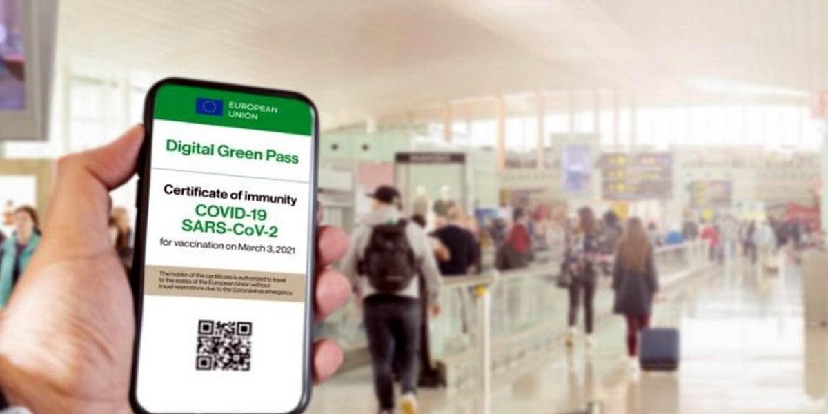 ევროპარლამენტმა ევროკავშირის ციფრულ კოვიდსერტიფიკატებს მწვანე შუქი აუნთო