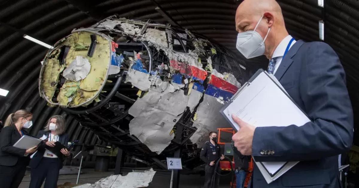 """ჩამოგდებული """"ბოინგის"""", MH-17-ის საქმე: აშშ დანაშაულის მტკიცებულებებს მალავს"""