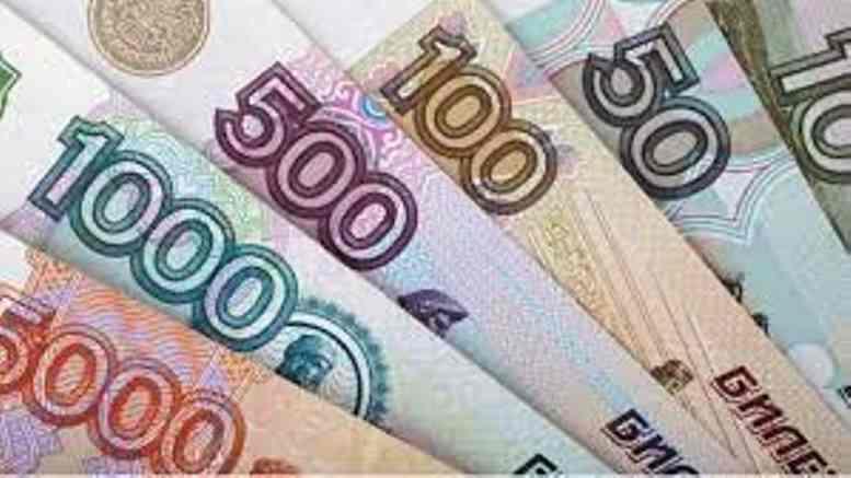 გამოკითხვა: რუსეთში 2021 წელს ყოველ მეოთხე კაცს ხელფასი გაეზარდა