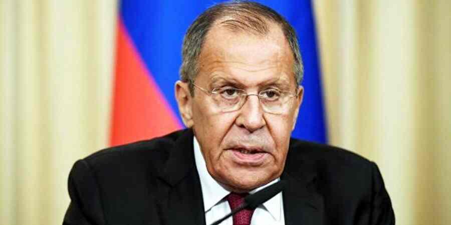 რუსეთი მზად არის აღადგინოს საქართველოსთან ურთიერთობა - სერგეი ლავროვი