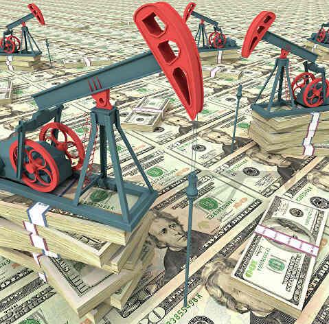 აშშ რუსეთის ნავთობს ყიდულობს