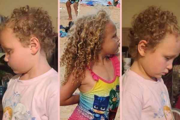 აშშ-ში მამა 7 წლის შვილისთვის თმის უნებართვოდ შეჭრისთვის სკოლისგან 1 მილიონ დოლარს ითხოვს