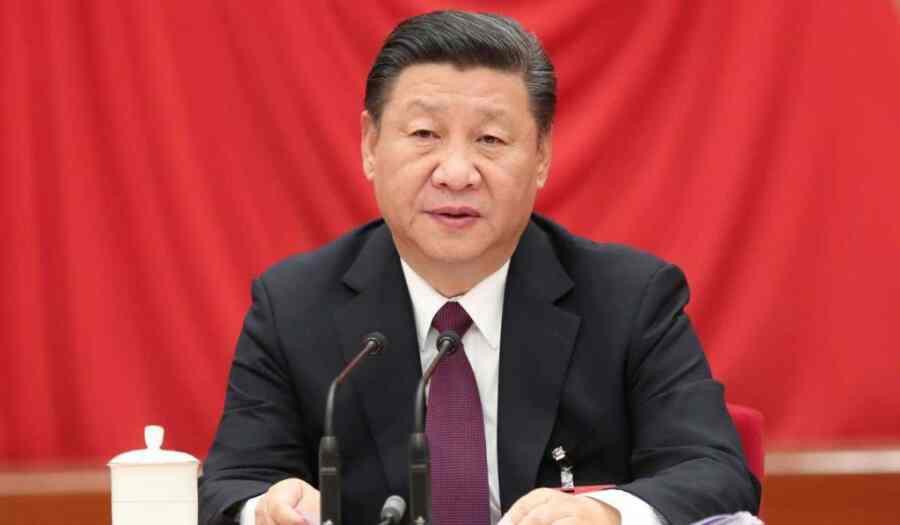 სი ძინპინი - ჩინეთი მსოფლიოს წლის ბოლომდე ვაქცინების 2 მილიარდ დოზას მიაწვდის