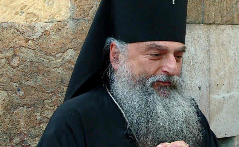 30 000 $ ინფორმაციის სანაცვლოდ - სუს-ი კუმურდოელ ეპისკოპოსს რუსეთის აგენტობაში ადანაშაულებდა