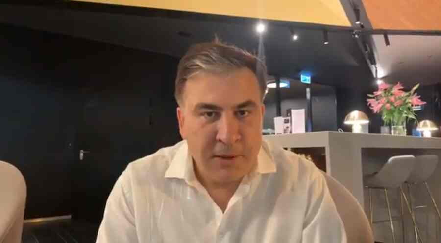 როდის გამოუშვებენ მიშას? - გულბაათ რცხილაძე, დავით თარხან-მოურავი, ვახტანგ მაისაია რუსეთის სახელმწიფო ტელევიზიასთან საუბარში